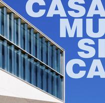 Casa da Música en Oporto. A Architecture, and Photograph project by Fernando Carrasco Fotografía de Arquitectura - 11.11.2014