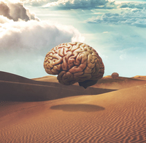 Neuroimágenes. Un proyecto de Bellas Artes, Dirección de arte, Diseño y Diseño gráfico de Fran Rodríguez - Jueves, 23 de octubre de 2014 00:00:00 +0200