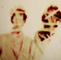 Darkside. Um projeto de Fotografia e Cinema, Vídeo e TV de Natxo Bassols Salles         - 03.11.2014