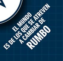 Díptico para cuadriculados (Suzuki S-Cross).. Un proyecto de Publicidad, Dirección de arte y Escritura de Camilo Santa Cruz         - 10.11.2014