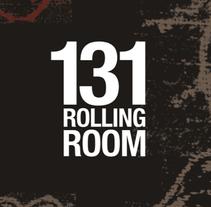 131 ROLLING ROOM. Un proyecto de Fotografía, Cine, vídeo, televisión, Eventos, Moda y Marketing de Domingo Fernández Camacho - 11-11-2014