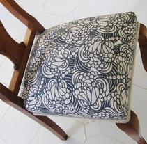 """Proyecto hogar """"Fósiles"""" . Un proyecto de Diseño y Diseño de producto de Bevero  - Lunes, 14 de marzo de 2011 00:00:00 +0100"""