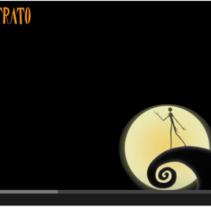 Halloween - fraude en internet. A Film, Video, and TV project by María Díaz-Llanos Lecuona         - 19.11.2014