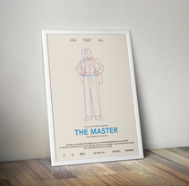 The Master. A Design, Film, Video, and TV project by Eva Mez         - 03.06.2014