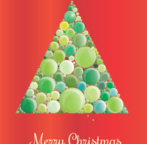 Merry Christmas ´14. A Graphic Design project by juan pedro         - 05.12.2014