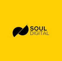 Soul Digital. Un proyecto de Diseño gráfico de Alessio Pellegrini         - 11.12.2014