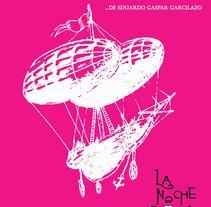 Carteles publicitarios. Un proyecto de Publicidad de Luciana Garcilazo - 14-06-2013