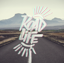 ROAD LIFE. A T, and pograph project by Javi Viewer         - 12.01.2015