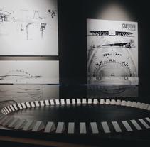 Mapas. Proyecciones desde el Pedregal . Un proyecto de Arquitectura, Comisariado y Bellas Artes de Paola Eguiluz         - 19.01.2015