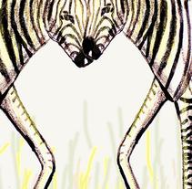 Ilustraciones 2015. Un proyecto de Ilustración y Bellas Artes de Isabel Sobregrau         - 20.01.2015