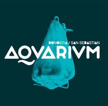 Aquarium Donostia-San Sebastián. Un proyecto de Diseño, Diseño gráfico y Arquitectura interior de TGA +  - 16-11-2014