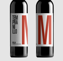 Montebuena. A Design, Graphic Design, and Packaging project by TGA +          - 03.11.2014
