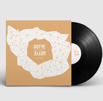 vinyl design. Un proyecto de Diseño gráfico y Packaging de monica rivera         - 27.01.2015