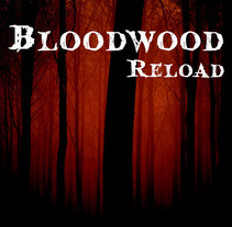 Bloodwood Reload. A Design, 3D, and Game Design project by Juan José Barceló - 06-02-2015