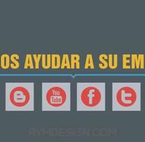 SMO - Posicionamiento en Redes Sociales - Rymdesign.com - Social Media. Un proyecto de Diseño, Publicidad, Br, ing e Identidad, Consultoría creativa, Educación, Diseño gráfico, Diseño de la información, Diseño interactivo, Marketing, Diseño Web y Desarrollo Web de Ricardo Miralles - 08-02-2015