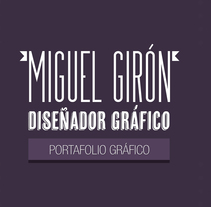 Hoja de vida . Un proyecto de Diseño gráfico de Migraphic Girón         - 10.02.2015