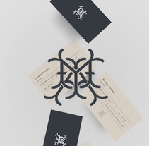 MYAT Lawyers Branding. A Br, ing, and Identit project by Manuel Berlanga - 02.12.2015