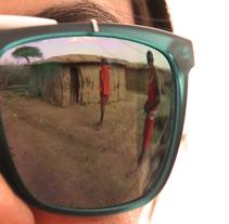 LUGARES DEL MUNDO: KENIA. A Photograph project by Marta García Arnau         - 16.02.2015