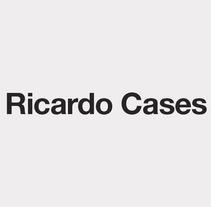 Ricardo Cases. Un proyecto de Diseño, Diseño gráfico y Diseño Web de TGA +  - 16-02-2015