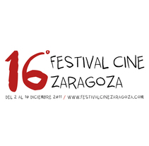 Festival de Cine de Zaragoza 2011. A Graphic Design project by eskrolestudio - 14-09-2011