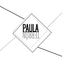 Logotipo personal. A Design project by Paula Terrón Zambrano         - 22.02.2015