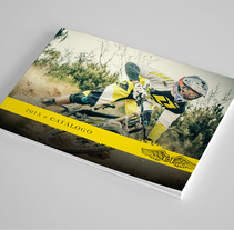 GT Bikes - Dealer book. A Art Direction, Editorial Design, and Graphic Design project by Twotypes  - 25-02-2015