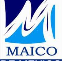 Maico de México. Un proyecto de Diseño gráfico de Thalia García         - 01.01.2015
