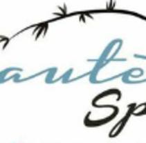 Beauté Spa. Un proyecto de Diseño de Thalia García         - 31.12.2014
