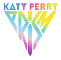 Katy Perry - Prism (Vector). A Design, Illustration, and Graphic Design project by dejaquesuene         - 02.03.2015