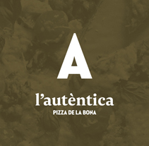 L'Autèntica. A Advertising, Br, ing, Identit, and Web Design project by SOPA Graphics   - 04-03-2015