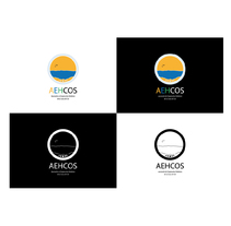 AEHCOS Logo. A Design, Advertising, and Graphic Design project by Juan Manuel Marquez         - 07.03.2015