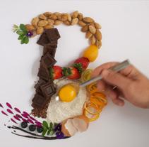 Restaurante Brel | Diseño de cartas + señalética. Un proyecto de Dirección de arte, Diseño editorial y Diseño gráfico de Soma Happy ideas & creativity  - 08-03-2015
