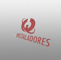 "Branding ""JR Instaladores"". Um projeto de Design, Publicidade, Br, ing e Identidade, Design gráfico e Marketing de Mikel del Arco Zumarraga         - 08.03.2015"