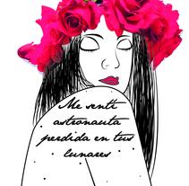 Ilustraciones. Un proyecto de Ilustración de Irene  Viciano Parra         - 09.03.2015