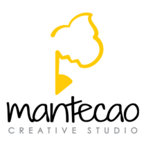 Logotipo Mantecao Creative Studio. A Br, ing, Identit, and Graphic Design project by carloscao75         - 13.09.2013
