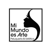 MI MUNDO ES ARTE. Um projeto de Design, Br, ing e Identidade e Design de interiores de Ms. Barrons         - 22.03.2015