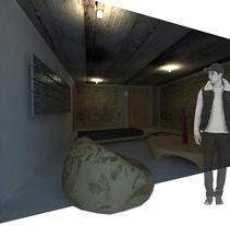 Interior Designer Portfolio. Un proyecto de Arquitectura, Arquitectura interior y Diseño de interiores de Jorge Martín Haedo         - 30.11.2014