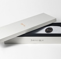 Packaging Jabugo Real. A Br, ing, Identit, and Packaging project by Neosbrand  - 04.14.2015