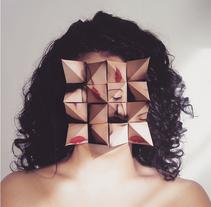 Esti(g)ma. Un proyecto de Fotografía, Bellas Artes y Collage de Beatriz Díaz-Regañón Martínez         - 14.04.2015