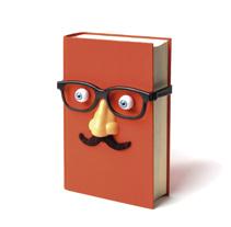 Desde que soy libro. Un proyecto de Diseño gráfico de Estudio Pep Carrió  - Miércoles, 22 de abril de 2015 00:00:00 +0200