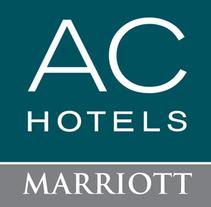 """DISEÑO Y REFORMA AC HOTELS """"LOS VASCOS"""". Um projeto de Design e Design de interiores de Lorena Caminero Ambit         - 22.04.2015"""