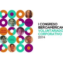 I Congreso Iberoamericano Voluntariado Corporativo 2014. Um projeto de Cinema, Vídeo e TV de Imanol de Frutos Millán         - 21.01.2015