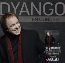 Dyango. A Graphic Design project by Ciscu Design  - 29-04-2015