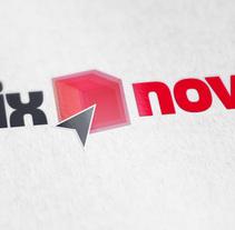 pixnova. A Graphic Design project by nathalie figueroa savidan         - 06.05.2015