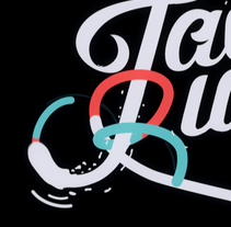 Intro Javier Bueno. A Animation, and Motion Graphics project by Javier Lavilla García - May 12 2015 12:00 AM