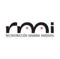 RMI Reconstrucción Mamaria Inmediata. A Art Direction, Br, ing, Identit, Editorial Design, and Graphic Design project by Jorge Ortuño  - 11-05-2015