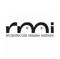 RMI Reconstrucción Mamaria Inmediata. A Art Direction, Br, ing, Identit, Editorial Design, and Graphic Design project by Jorge Ortuño          - 11.05.2015