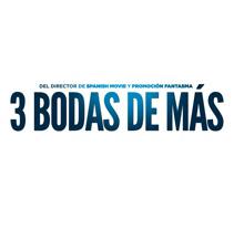 3 BODAS DE MÁS. Um projeto de Design, Artes plásticas e Cinema de USER T38  - 13-05-2015