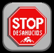 Stop Desahucios. A Game Design project by Alex Quiveu         - 17.05.2015