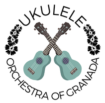 Identidad visual · Ukelele Orchestra of Granada. A Graphic Design project by Sara Morán - 11-02-2015
